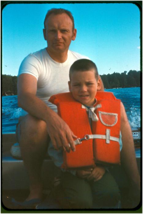 GAD's Dad & GAD