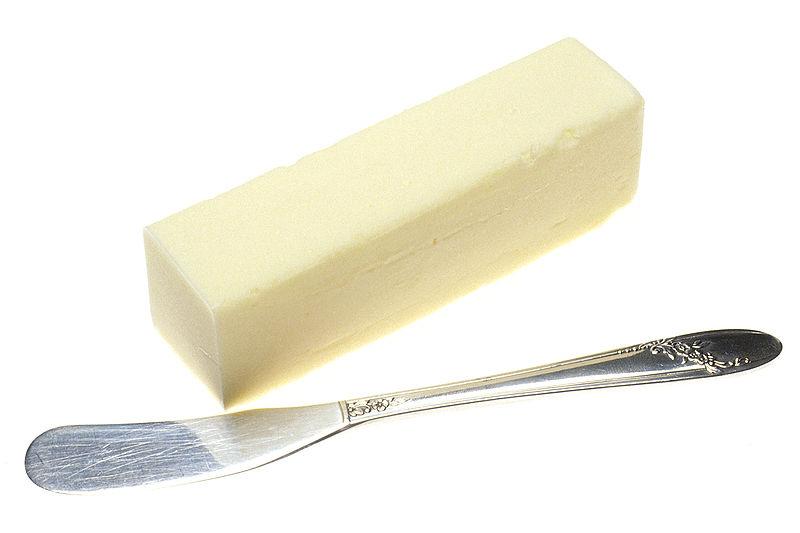 Tasty Butter