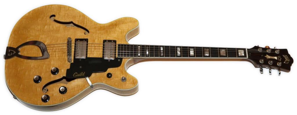 f40b74be65319b Guild Electric Guitars