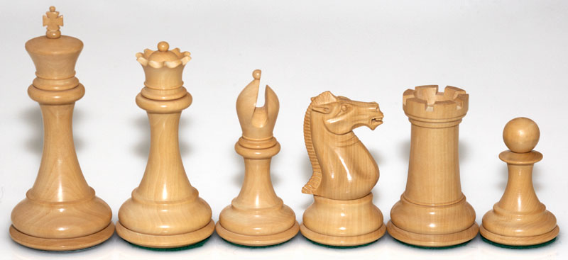 Review hos collector series luxury chess set chess - Chess nice image ...