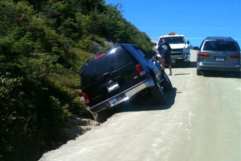Mt Washington Auto Road >> The Mount Washington Auto Road Gad S Ramblings