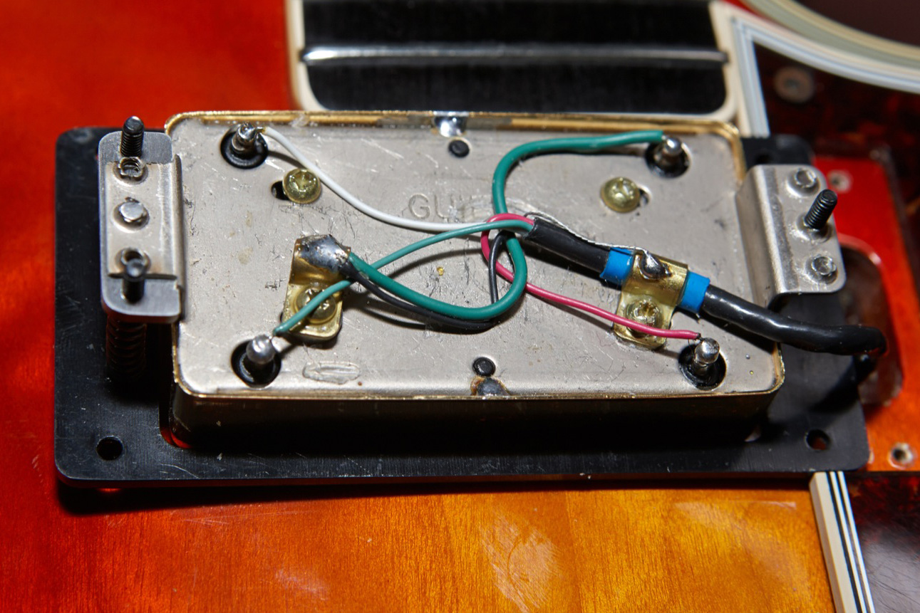 Guild Pickup Wiring Gads Ramblings 1970 Gibson Les Paul Diagram Ive Often Maligned The