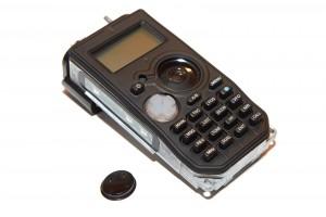 Kenwood TH-D72A Rubber Keypad