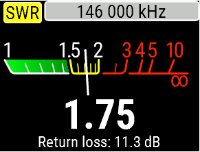 AA-230Zoom-SWRMeter