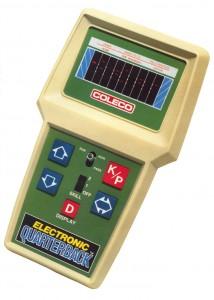 ColecoElectronicQuarterback