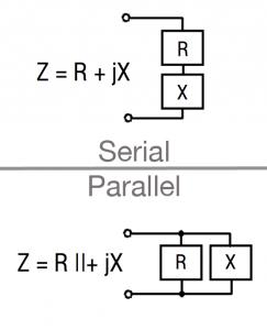 AA-230-SeriesParallelIImpedence