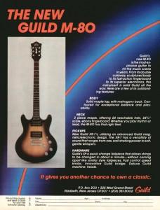 Guild-M80-1981-Ad