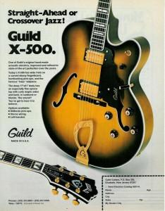 Guild-X500-Ad