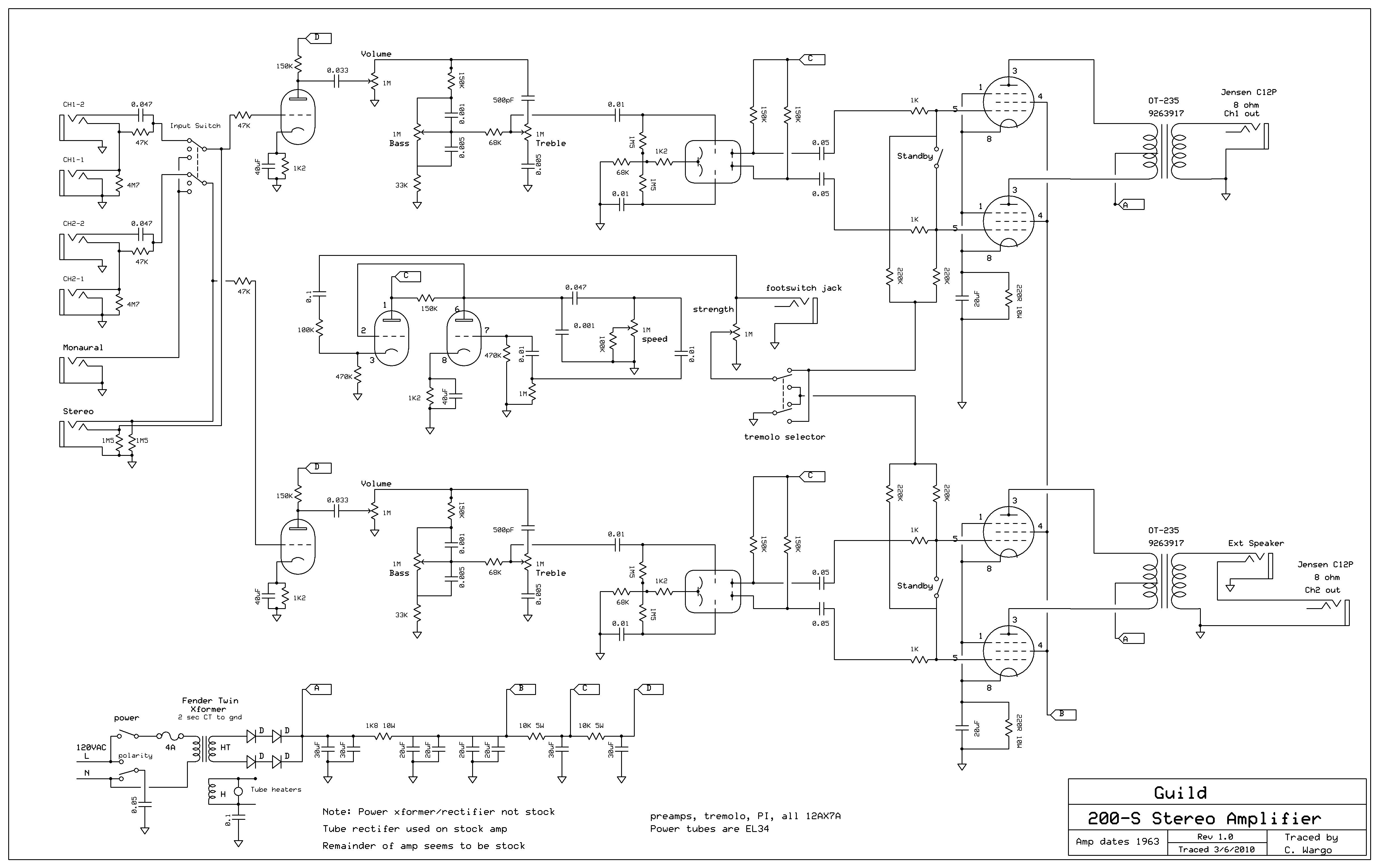 Schematics Manuals Archives Gads Ramblings Circuit For Water Level Indicator S 200s