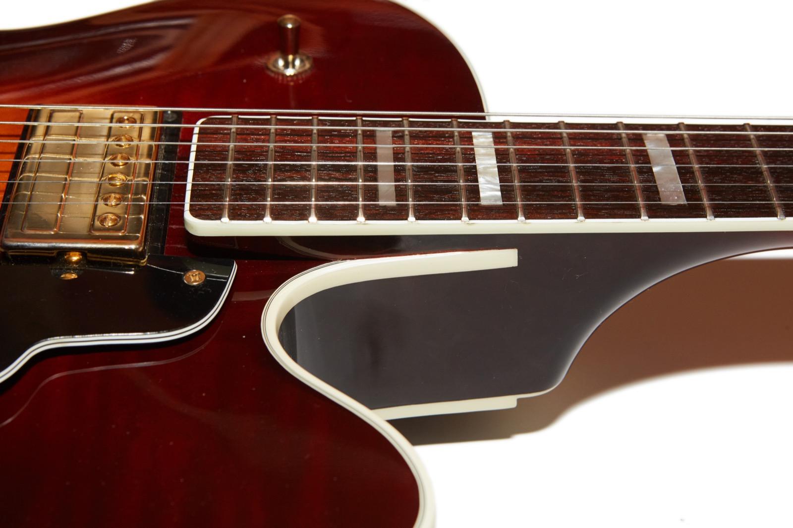 Hookup guild guitars by serial number