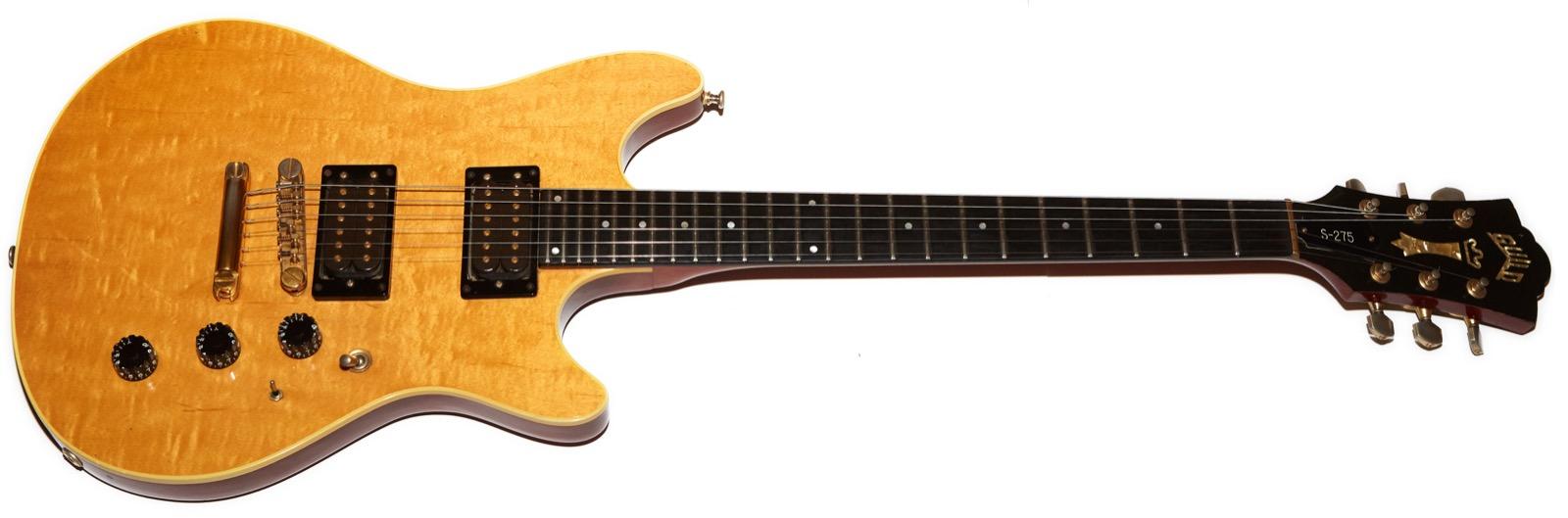 1982-Guild-S275-TopFull