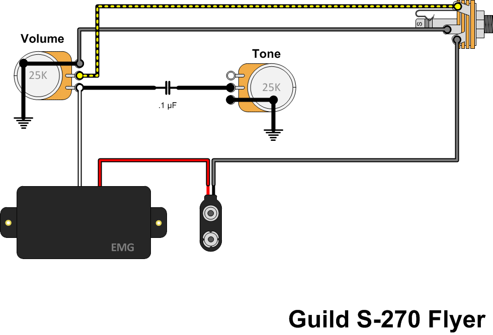 emg 1 volume wiring diagram wiring diagrams archives page 2 of 2 gad s ramblings  wiring diagrams archives page 2 of 2