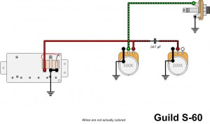 Guild-S60-Wiring