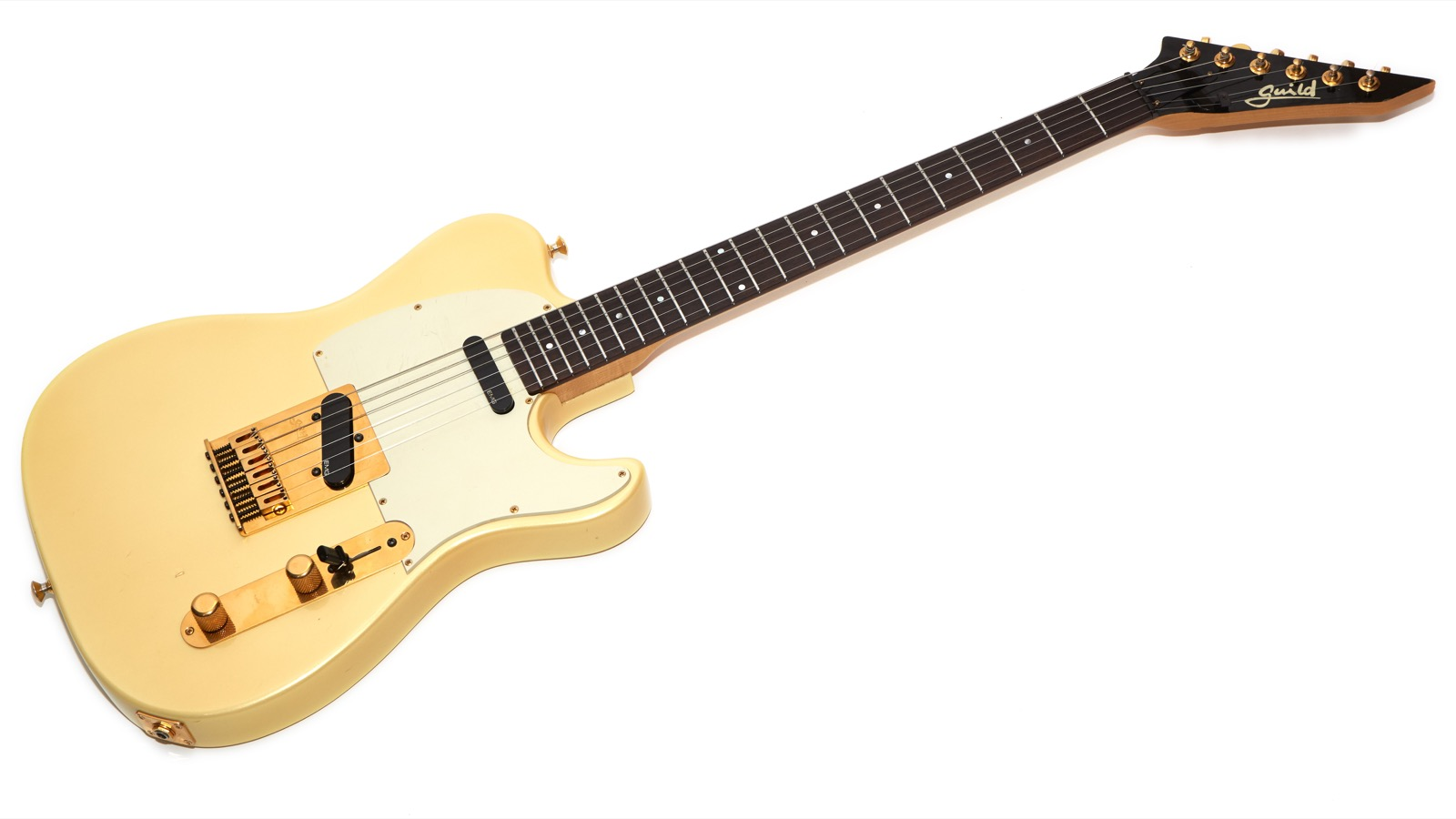 Guild T 250 The Not Roy Buchanan Tele Gads Ramblings Telecaster Wiring Without Capacitor Im Going To Bore You With History Of Fender Because Theres Enough Information On Internet About That Iconic Guitars