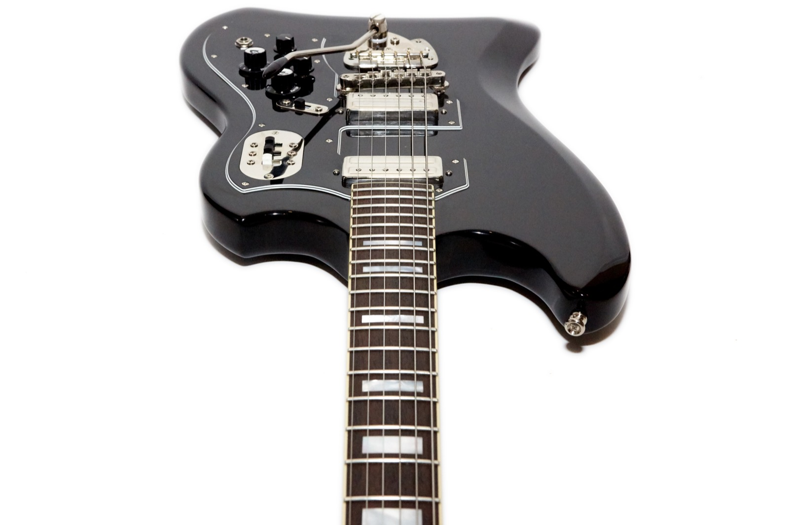Guild Newark Street S200 T Bird Gads Ramblings Magnetic Pickup Combined Wiring And Pots Telecaster Guitar Forum If Youve Ever Wondered How A Company Resurrects Model Sometimes Theres More To It Than Just Having Old Documents Build From