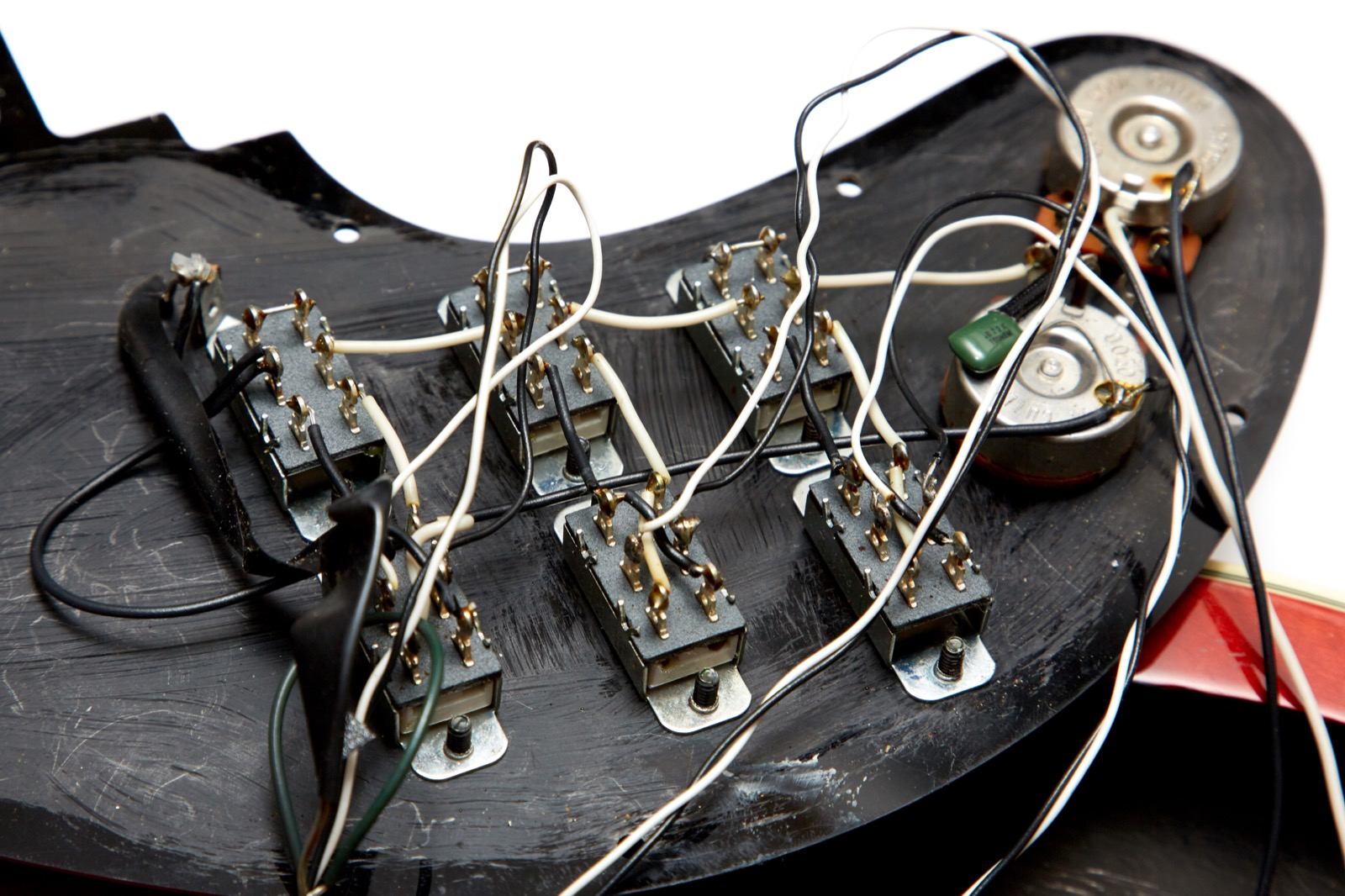 Tremendous Brian May Wiring Diagram Wiring Diagram G9 Wiring Cloud Hisonuggs Outletorg
