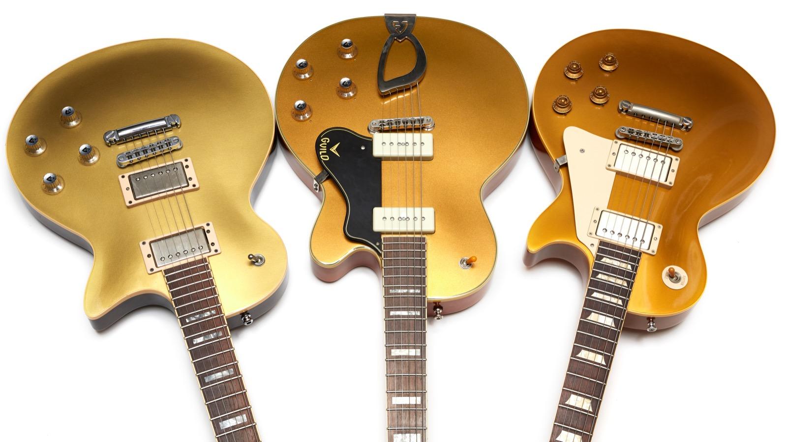Guild-M75-Bluesbird-GibsonR7-GoldtopsCompared.jpg