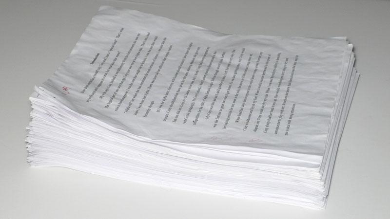 2nd Draft Manuscript