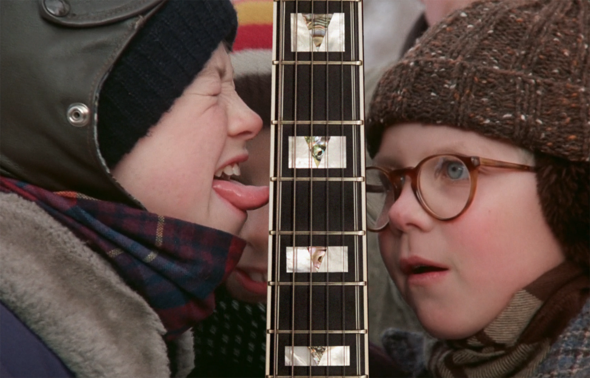 a guild christmas story part ii - When Did A Christmas Story Come Out