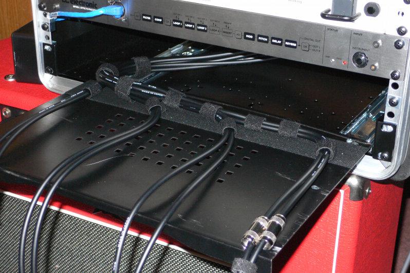 sliding rack shelf 1