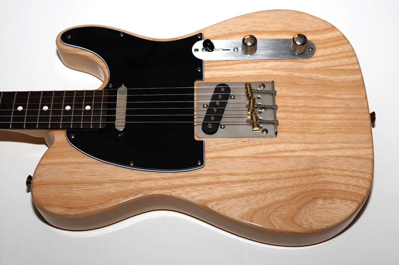 American Standard Telecaster - What Can You Tell Me? | Page 2 | The ...